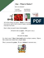 Matter Study Guide.docx