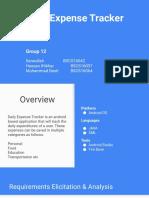 Presentation1 Bscs16064 Bscs16037 Bscs16042