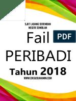 FAIL RINGKASAN MENGAJAR 2018 CIKGUSUHAIMIN.COM v5.pptx