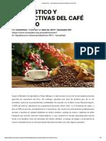 ComexPerú - Diagnóstico y Perspectivas Del Café Peruano