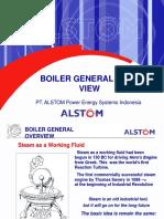 Boiler Overview