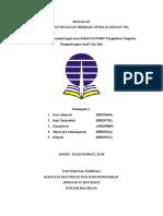 Pengelolaan kegiatan berbasis sentra di KB dan TPA