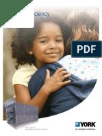 BE Energy Recover Ventilators Brochure