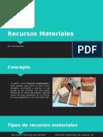 Recursos Materiales.pptx