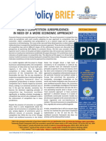 1st Issue Law and Policy Brief
