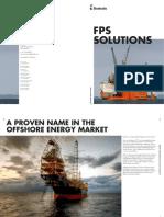 Boskalis FPS Solutions Brochure