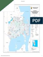 kendari infrastructure map