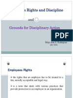 Employees Rights and Discipline GDA by MAR (2)