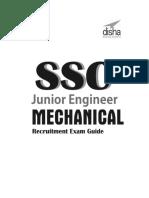 SSC Junior Engineer Mechanical  Recruitment Exam Guide 3rd Edition.pdf