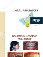 Alat MyoFunctional Appliances I