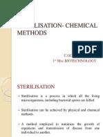 STERILISATION- CHEMICAL METHODS.pptx