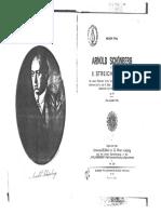 II. Streichquartett Op. 10