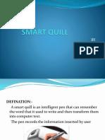 SMART QUILL.pptx
