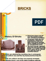 Brick Presentation (1)