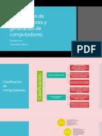 Clasificación de Computadores y Generación de Computadores - Natalia Perez