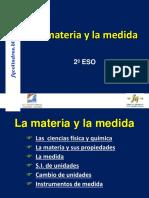 U1 LA MATERIA Y LA MEDIDA.pptx