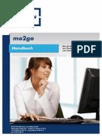 mo2go Handbuch