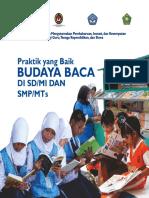 Rahmad Budaya Baca USAID