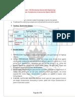 MEA101 - Fundamental of Automotive System