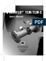 Tlm Tlm c Users Manual
