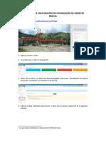 Instrucciones Para Registro de Información de Cierre de Brecha (1)