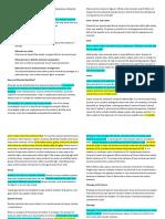 Gr4 Minerals Notes