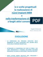 Presentazione Sistema MBR 2015