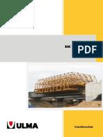 MK Structure User Guide