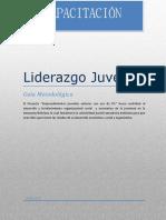 Liderazgo-Juvenil