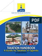 taxation hand book