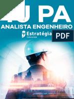 Analise de Cobrança de Assuntos Engenharia Civil Cespe