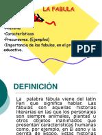 FÁBULAS.pptx
