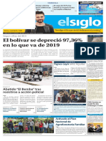 Edicion 08-11-2019