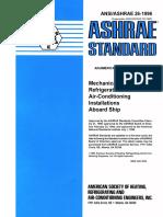 ASHRAE 15-2004