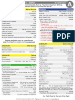 OM-B PA-31T2 Part 4 - LLC Checklist for Normal and Abnormal Procedures, Briefings and Limitations