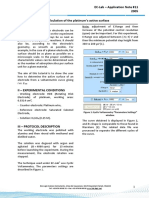 Calculation of the platinum's active surface.pdf