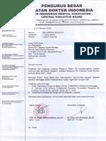 Dokumen Bukti 24 SK PB IDI