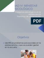 Clase 1 Desarrollo Biopsicosocial