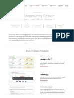 Community Edition _ SonarSource.pdf