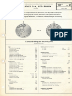 3277_Valjoux 9 service manual
