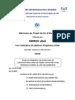 Etude Et Integration de Protoc - KRIROU Jilali_2946