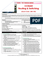 Brochure CCNA 3.0 Ver1803