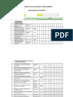 Cronograma Actividades Apr