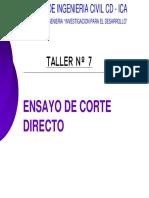 ENSAYO CORTE DIRECTO diplomado.pdf