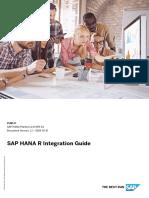 SAP HANA R Integration Guide En