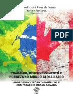Fernando Pirres Noiseux 2016 Trabalho Desenvolvimento e Pobreza No Mundo Globalizado