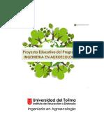 1. Pep Ing. Agroecología Idead