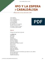 Pedro Casaldáliga_