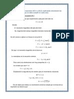 Cuestionario Segundo Labo de Fisica 3