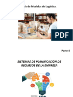 Análisis de Modelos de Logistica Parte 4